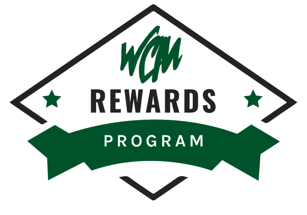 WCM Rewards Program