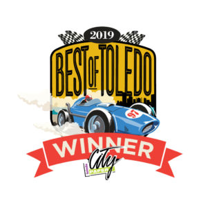 Best of Toledo Winner - Toledo City Paper